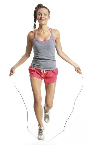 Ćwiczenia nie działają tylko na ciało, wspomagają też umysł.