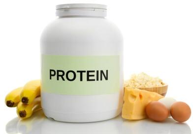 Odżywki białkowe. Której potrzebujesz?