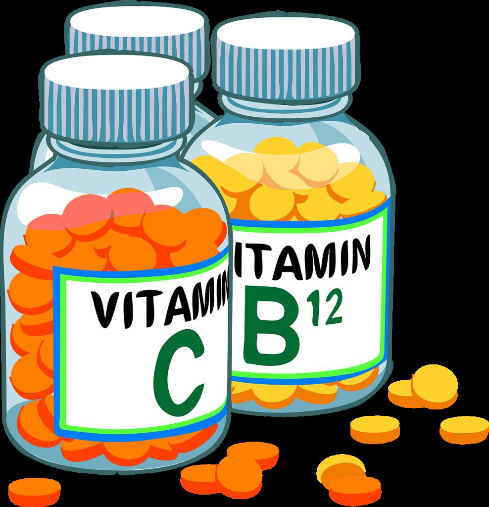 Witaminy i minerały to jedne z kluczowych składników diety każdego sportowca.