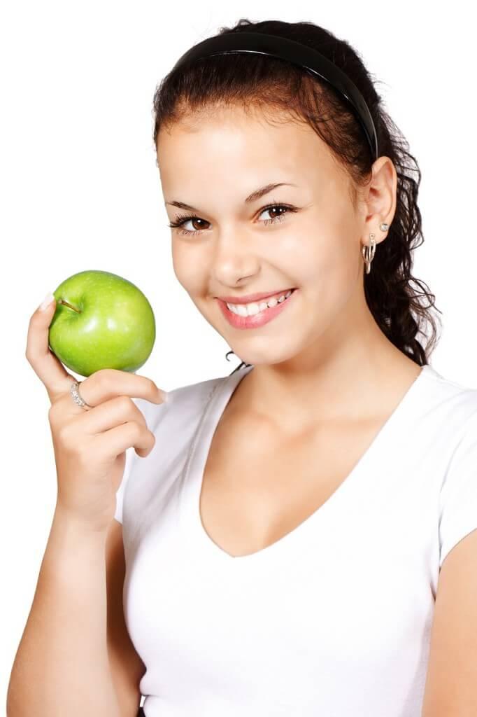 Zmiana sposobu odżywiania znacząco pomoże Ci w osiągnięciu postawionych przed sobą celów treningowych.